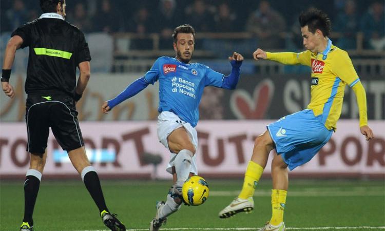 Serie A: Udinese prima, pari Milan e Napoli. GUARDA TUTTI I GOL!