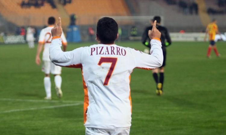 Roma, Pizarro: 'La 10 a Zaniolo? Aspettiamo. Manca un regista, ecco chi prenderei'