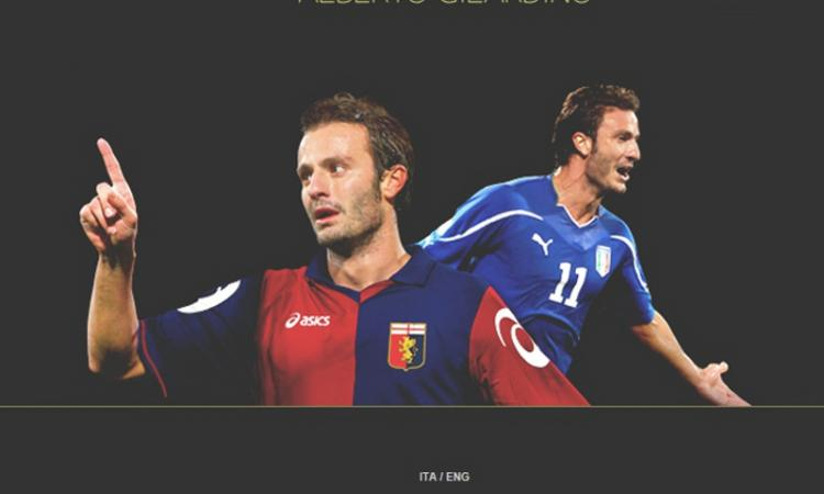 FantaCM Samp-Genoa: Gilardino spaventa Da Costa