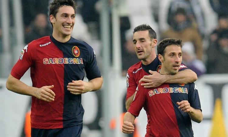 Inter: tre giovani richiesti dal Cagliari, via Cossu?