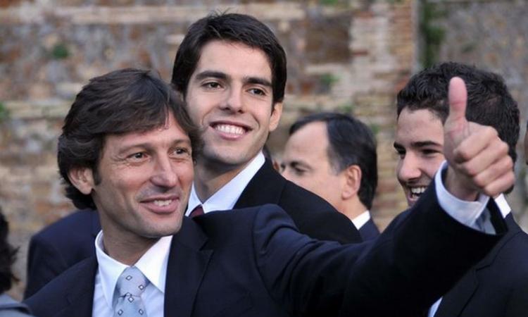 Milan-Psg: Pato è oro, ora Tevez