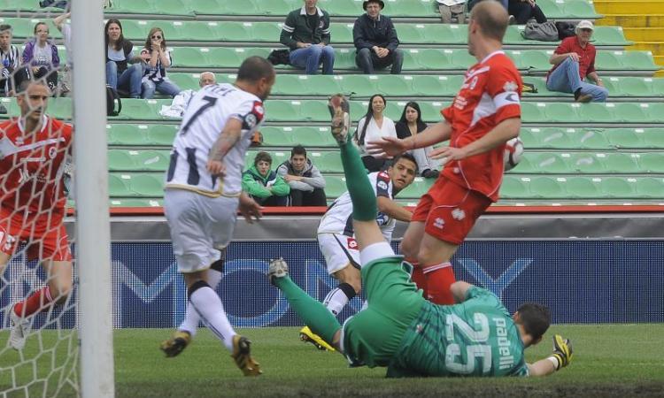 Torino: testa al Milan per cancellare il ko di Bergamo