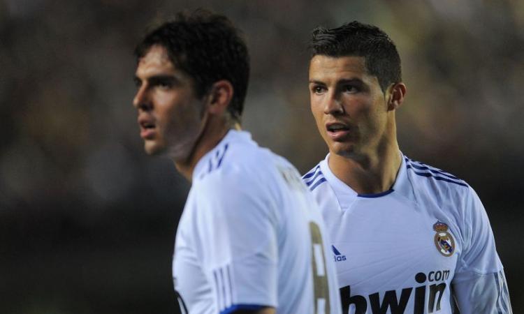 Kakà: 'Ronaldo alla Juve, eccellente per l'Italia. Spero incoraggi il Milan...'