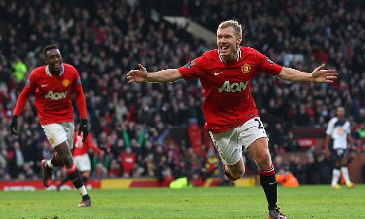 Manchester United, UFFICIALE: si ritira Scholes