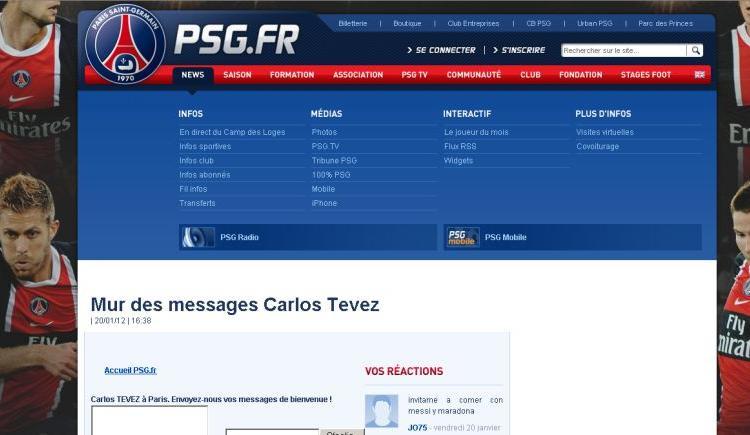 Tevez: no al PSG, vuole il Milan! Leo: 'Non c'è accordo e forse non ci sarà mai'