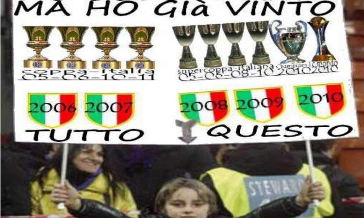 Intermania: amala! Grazie Moratti
