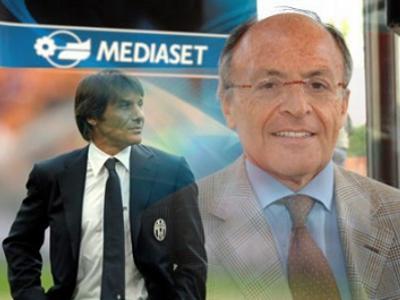 CALCIO ALLA TV: Conte querela Pellegatti