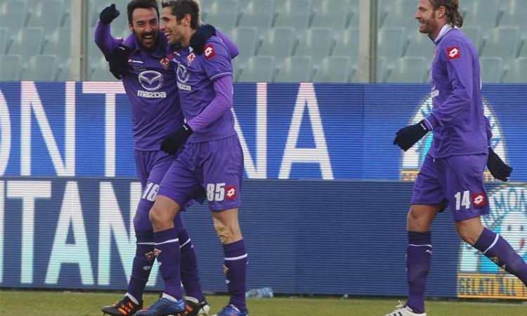 Fiorentina, Cassani: |Sfida Genoa-Palermo