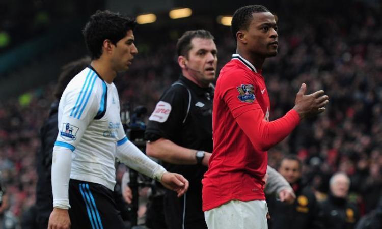 Manchester Utd: Evra vuole il Monaco