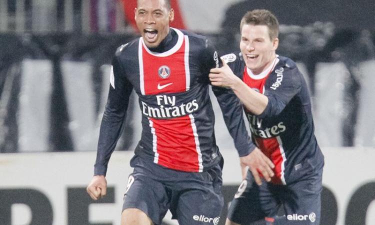 TOP 11 EUROPA: Hoarau, yes you can. Lewandowski è tornato, Ribery show