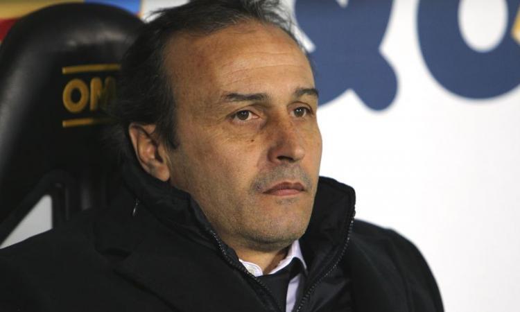 Vicenza, Marino: 'Indiscutibili le qualità dei miei giocatori'