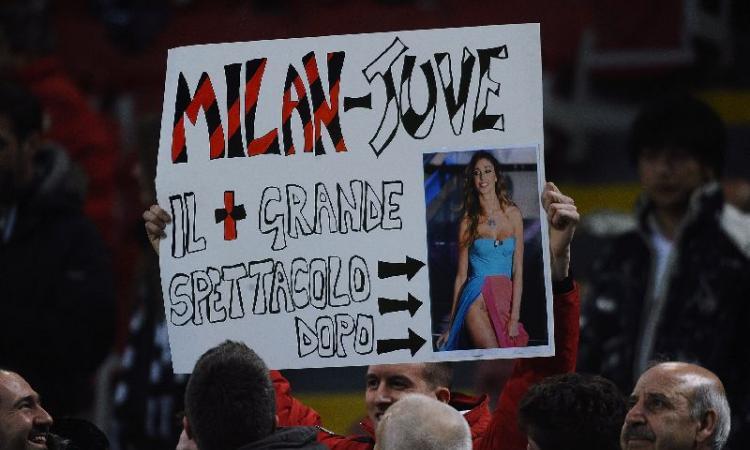 Milan-Juve 1-1, guardalinee sotto accusa!