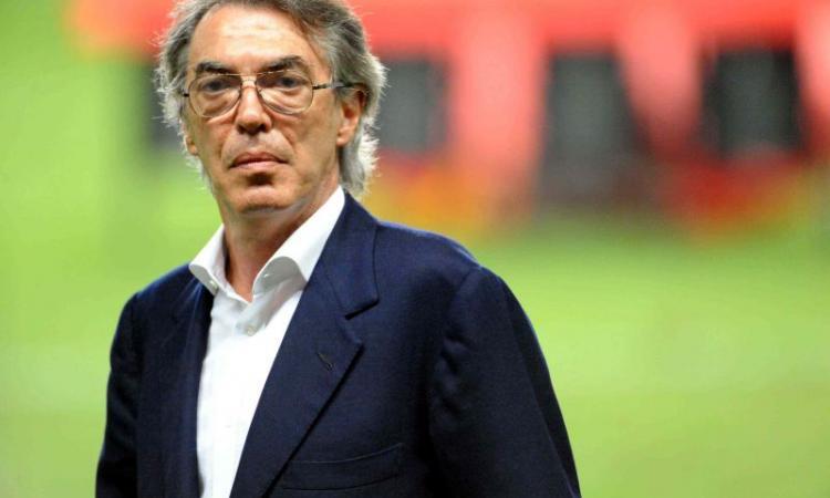 Coronavirus, Moratti dona un milione di euro: 'Sentiamo il dovere di sostenere gli ospedali'