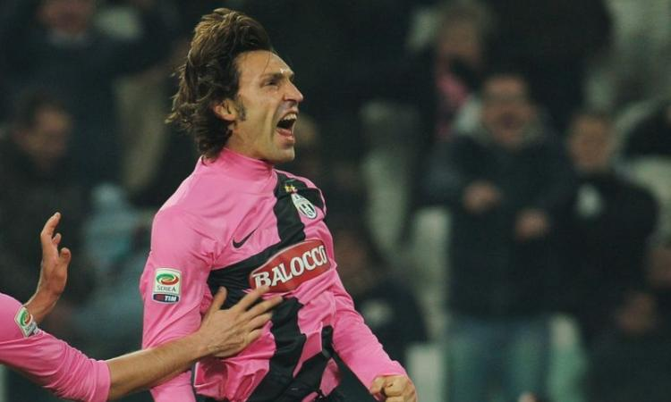 Il Milan attacca: 'Quelle gomitate di Pirlo...'