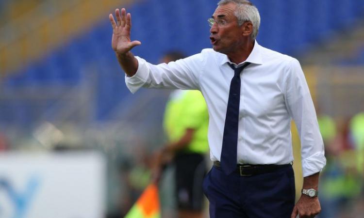 Panchina Lazio: Lotito incontra Reja, ma ha già l'ok di De Canio