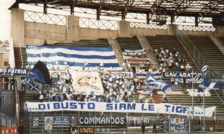 Pro Patria, UFFICIALI due arrivi dall'Inter