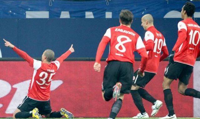 Bundesliga: Mainz e Stoccarda a valanga. Colpo Norimberga!
