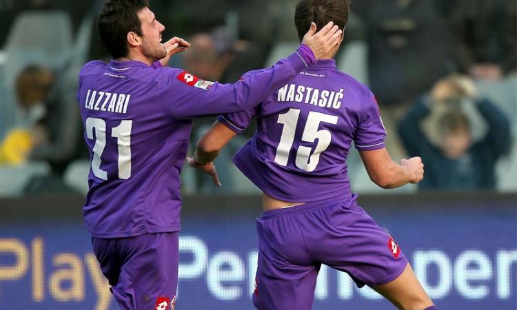 Nastasic al City:| Savic più 12 mln alla Fiorentina