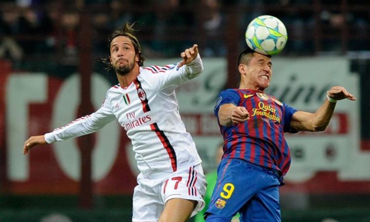 Barcellona, Sanchez: |Gli occhi del Liverpool sul cileno