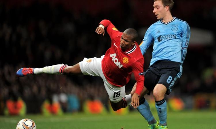 Manchester United: il Galatasaray vuole Young