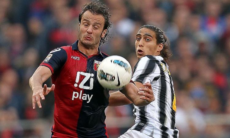 Genoa, verso l'Udinese: in attacco si cambia