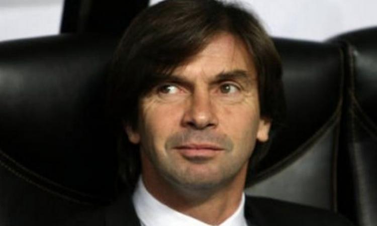 Filippo Galli: 'Inter-Milan? Il derby lo vinceranno i rossoneri'