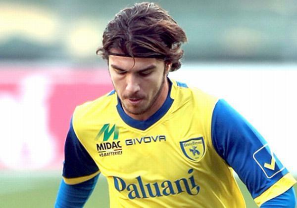 Chievo:| Contro l'Udinese torna Paloschi