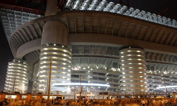 Inter e Milan, San Siro si può abbattere. La Soprintendenza: 'Non ha interesse culturale'