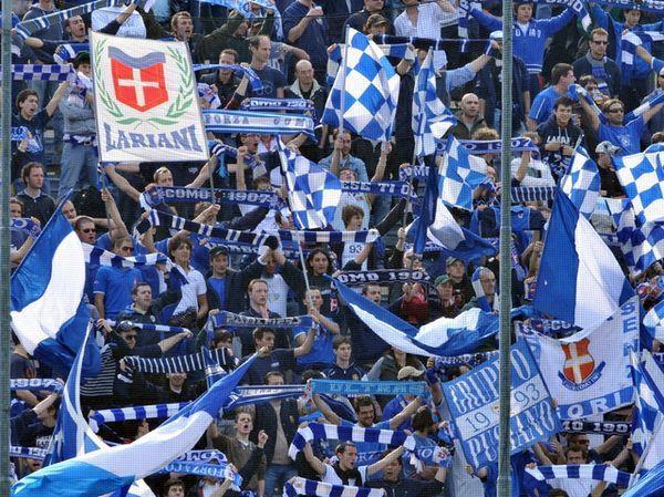 Como, UFFICIALE:| il tecnico Ramella lascia il club