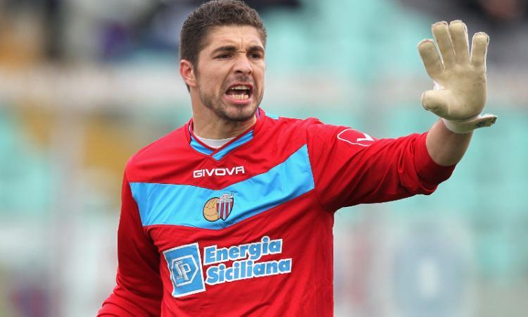 Il Palermo ha già preso Carrizo per gennaio