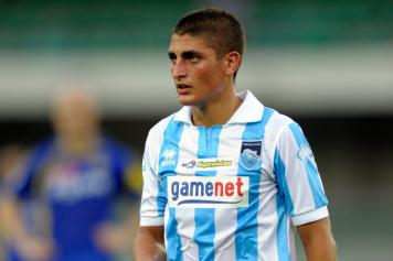 Inter stankovic to the us chivu to ajax or galatasaray maicon to verratti con la maglia del pescara thecheapjerseys Image collections