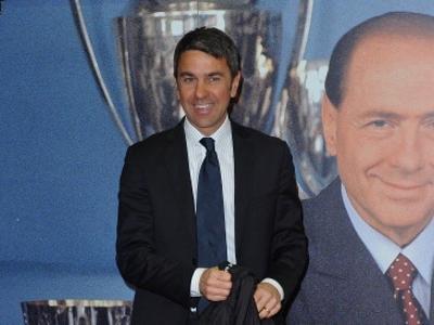 Cannavaro su Costacurta: 'Il migliore con cui abbia giocato'