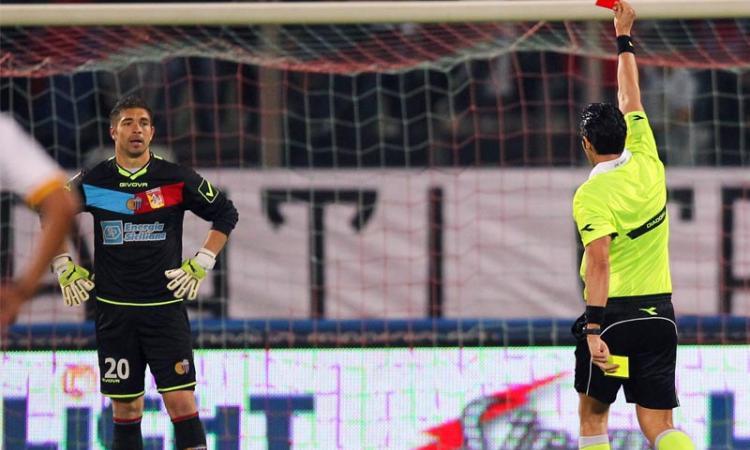 Inter, ag. Carrizo: 'Aveva offerte, ma ha preferito restare'