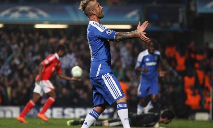 Chelsea, UFFICIALE: Raul Meireles al Fenerbahce