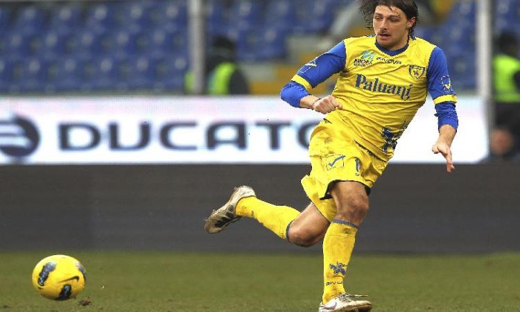 Milan su Acerbi:| Il Chievo vuole Paloschi