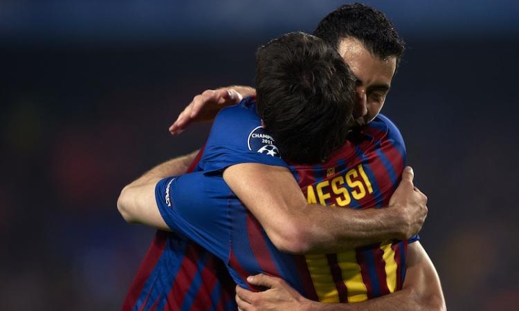 Messi: già 74 gol nel 2012, Pelè trema