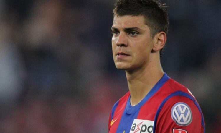 Inter, rispunta l'affare Dragovic