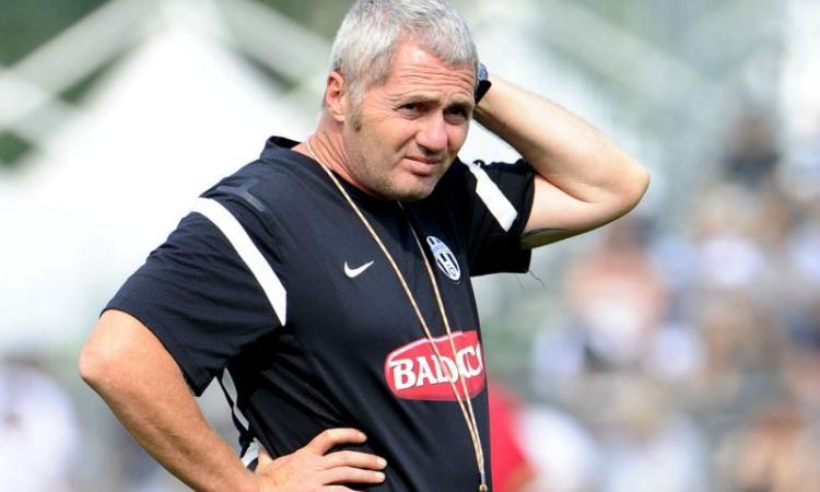 Sampdoria, rinnova Bertelli