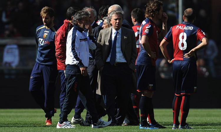 Cessione Genoa, pronte altre due offerte per rilevare il club