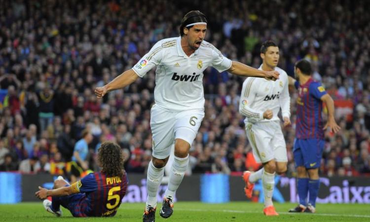 Arsenal: Khedira dopo Ozil sempre dal Real Madrid
