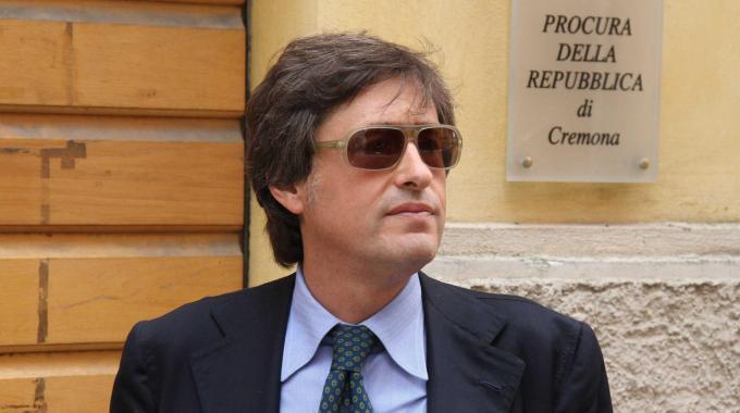 Effetto Palazzi: così la Juventus ha perso Robin Van Persie