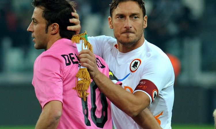 Nuova Roma:| Totti dice sì a Zeman