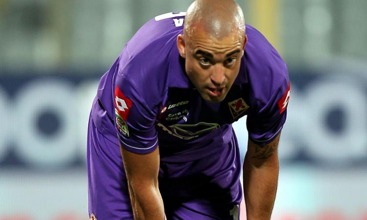 Ex Fiorentina, UFFICIALE: Santiago Silva torna al Gimnasia La Plata