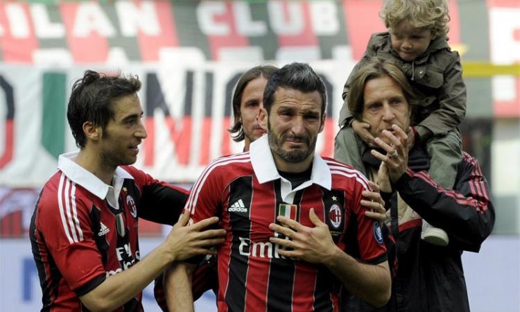 Zambrotta:| Ex Milan in Svizzera contro Gattuso?