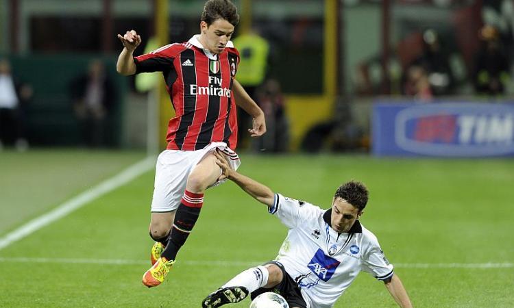 Milan, rabbia De Sciglio: dopodomani l'intervento al ginocchio