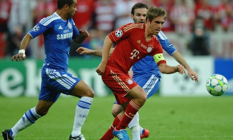 Chelsea: niente PSG per Mata