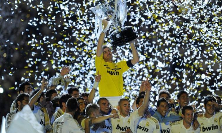 Rosell: 'Casillas al Barcellona sarebbe come Xavi al Real'