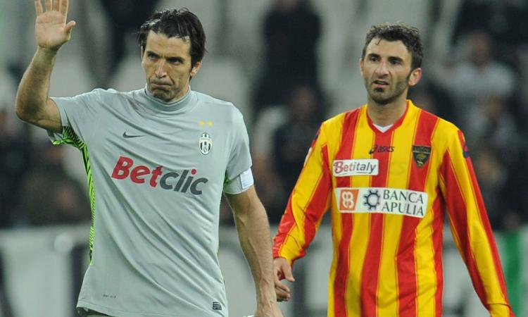 Buffon: 'Juve, firmo e vinciamo la Champions'