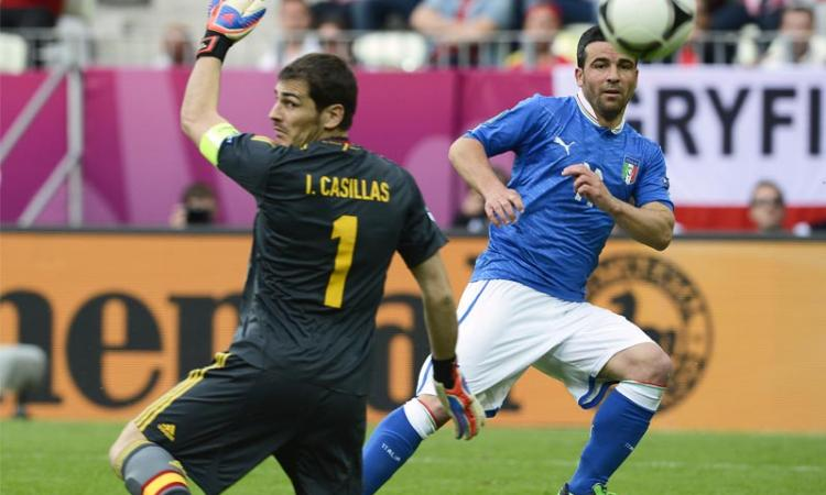 Real Madrid: Casillas titolare in Champions League