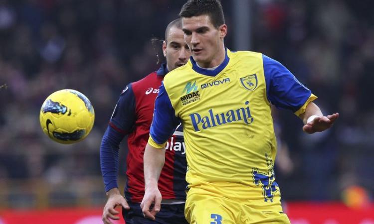 Chievo, Sartori: |'Andreolli non andrà all'Inter'